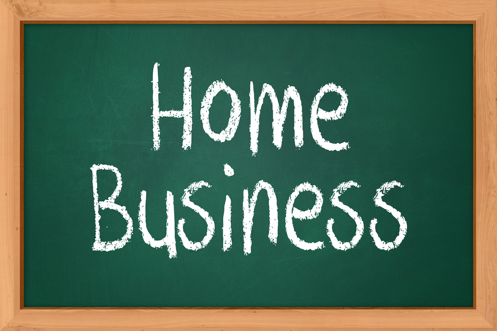 Finance for home business