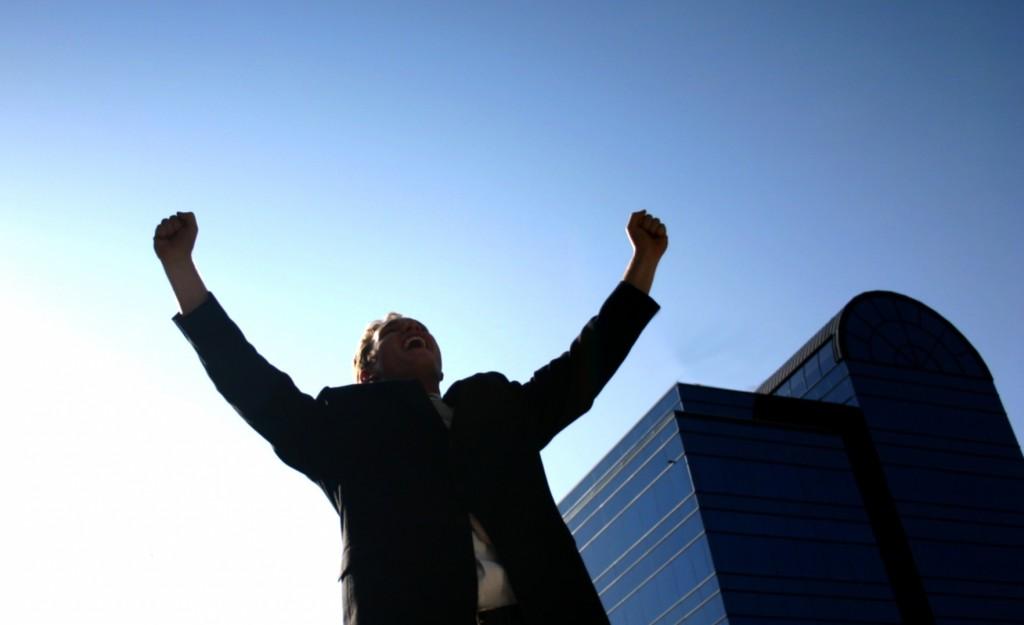 business-success-morale