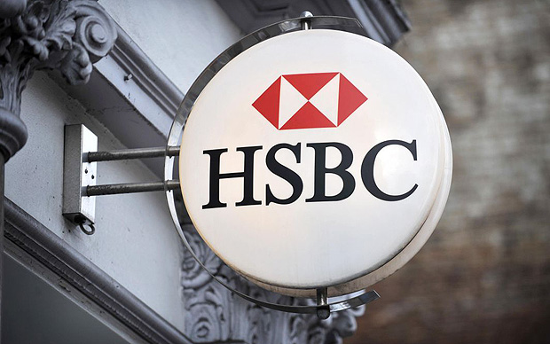 HSBC IT Failure