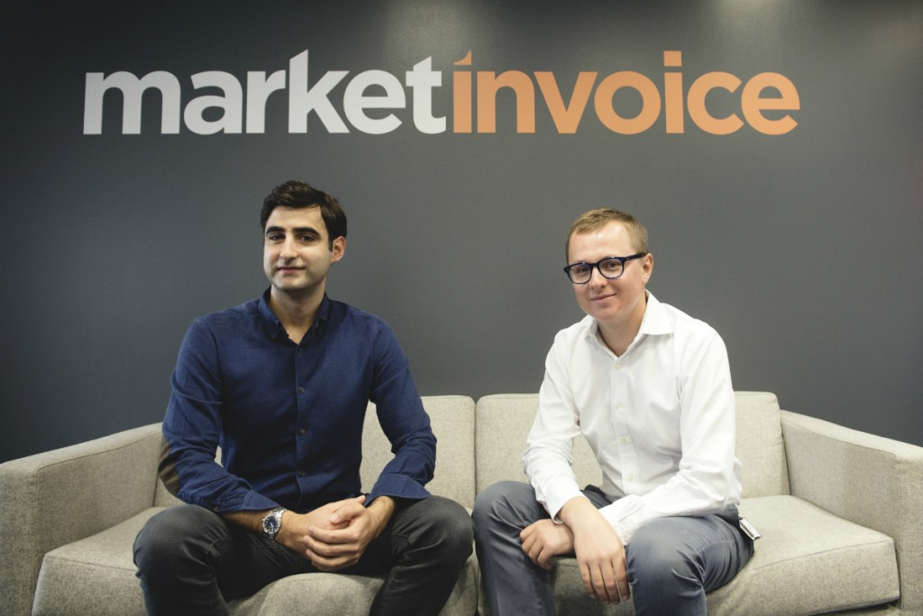 KPMG joins forces with MarketInvoice