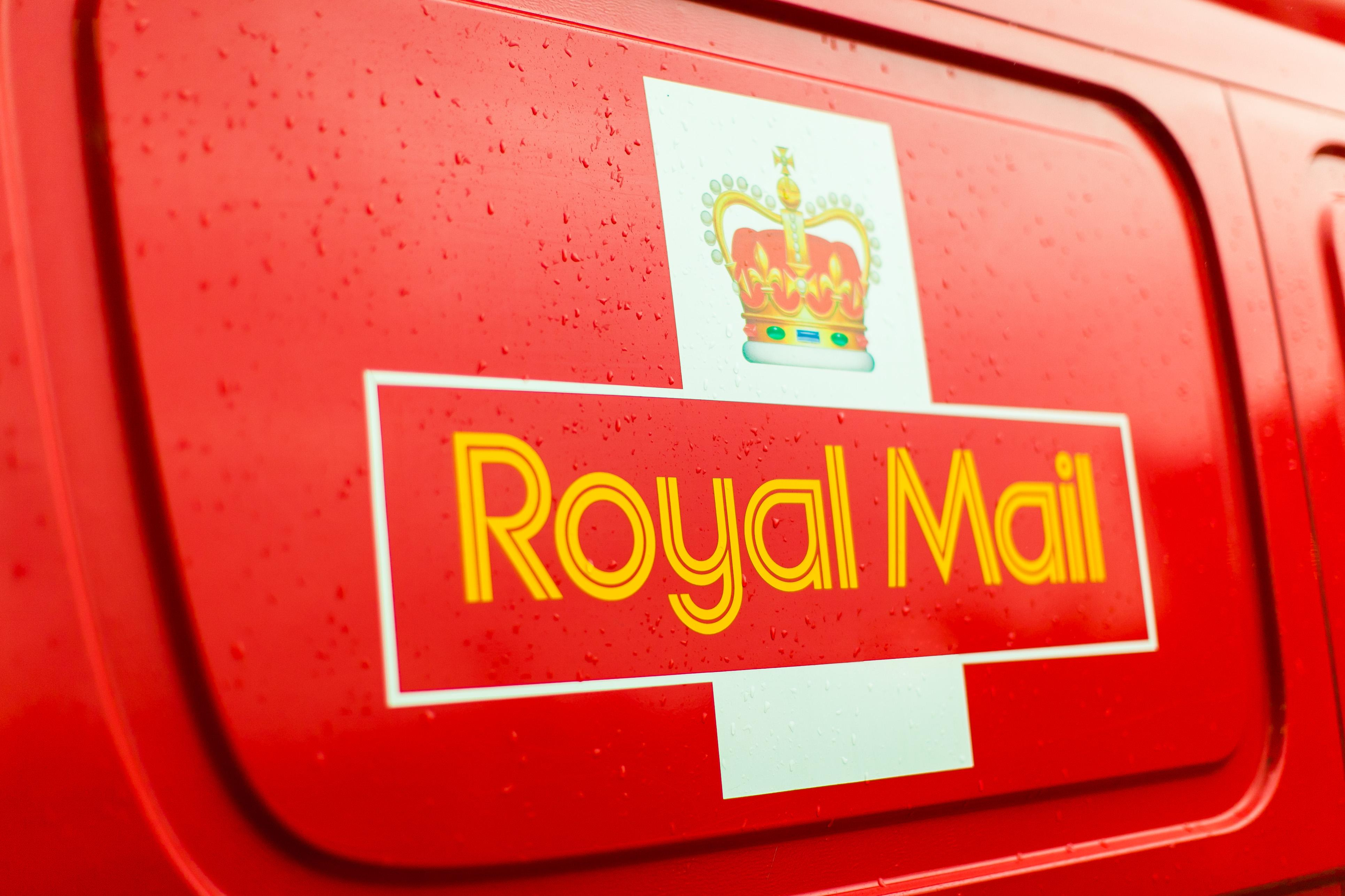 Royal Mail Service Opens Up 7 Day Trading