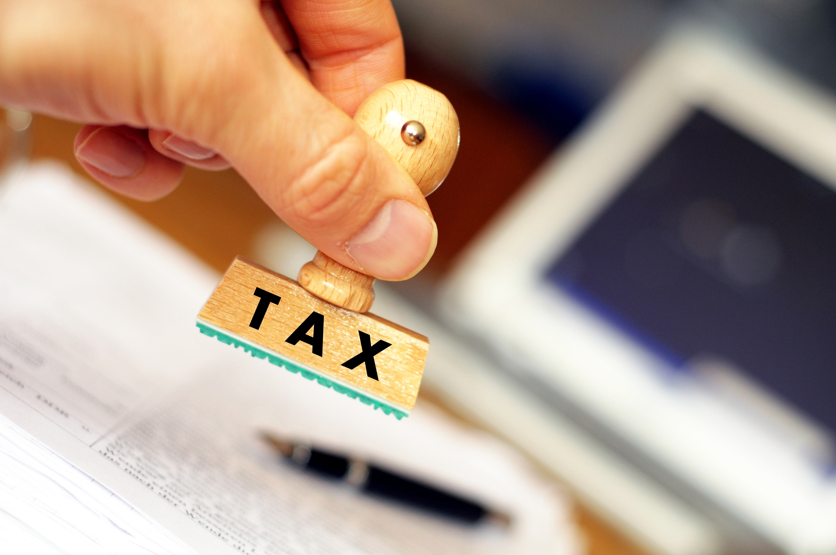 Tax return dates