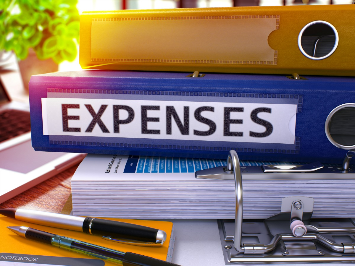 Tax expenses