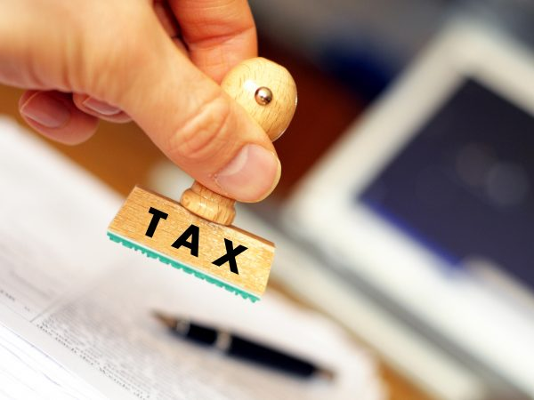 Quarterly Digital Tax Reprieve