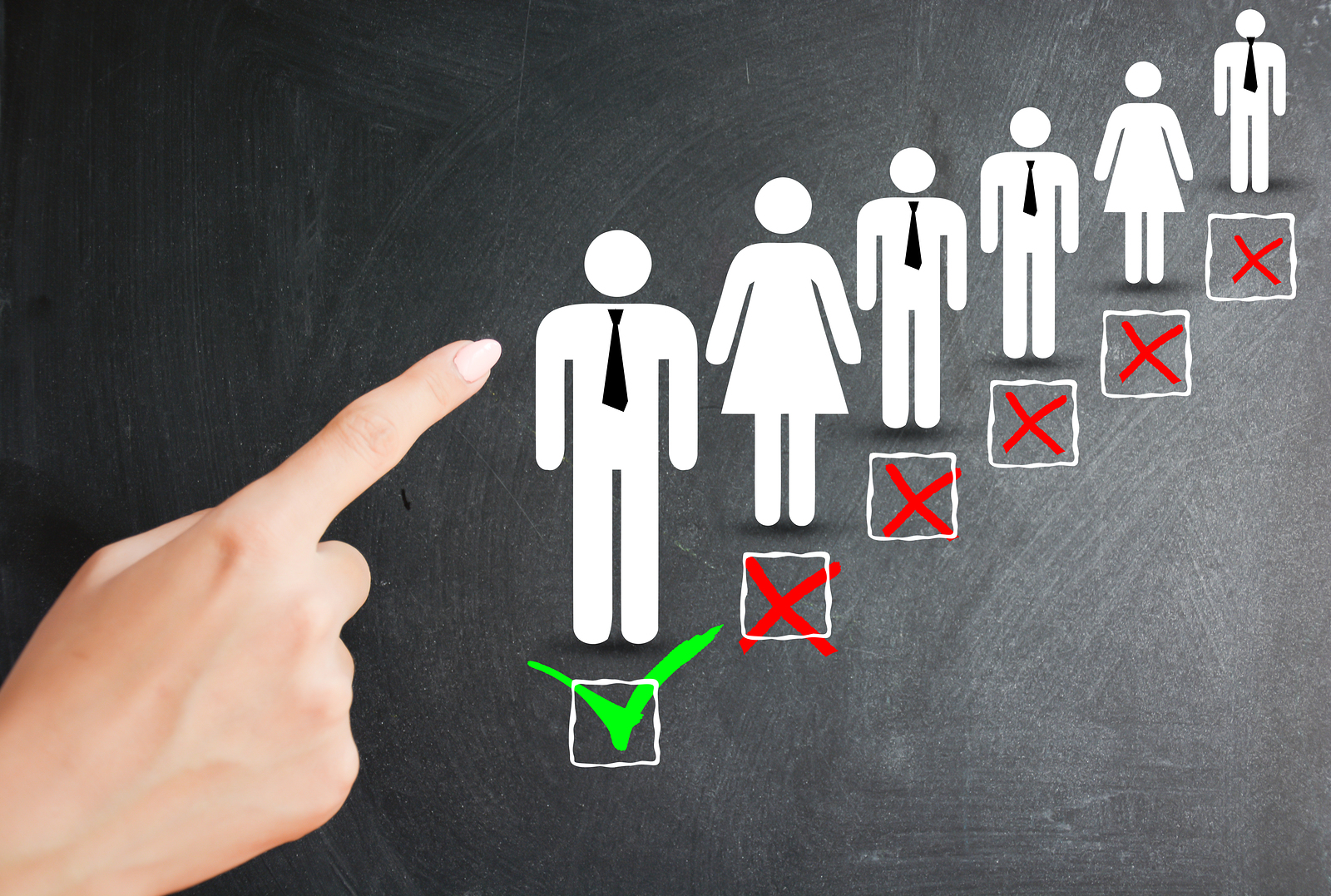 the importance of personnel selection and management Personnel administration / human resource management - concept, meaning & importance of its development: personnel administration is also popularly known as human resources managementjust as people of a country are its whole and sole the same way personnel ( employees) are for an organisation to make it successful.