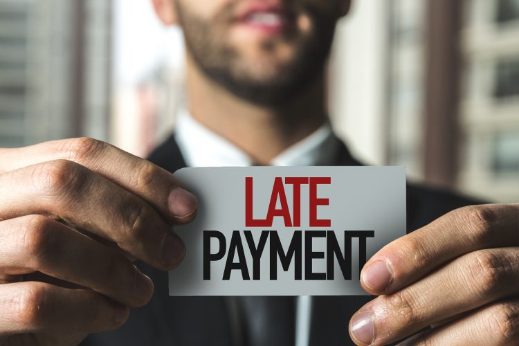 Late Payments