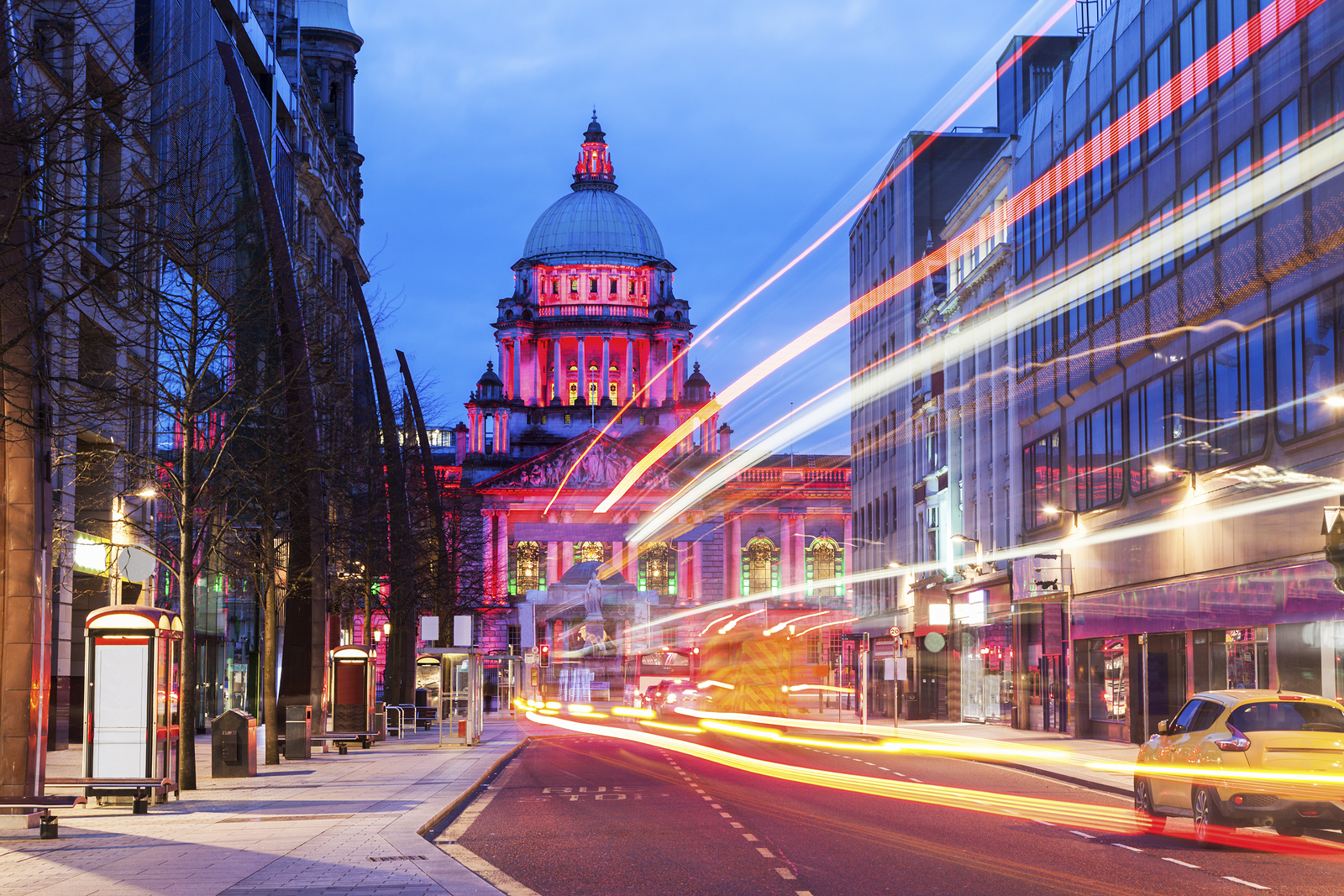 Think. Do. Be Boosting SME Growth in Belfast