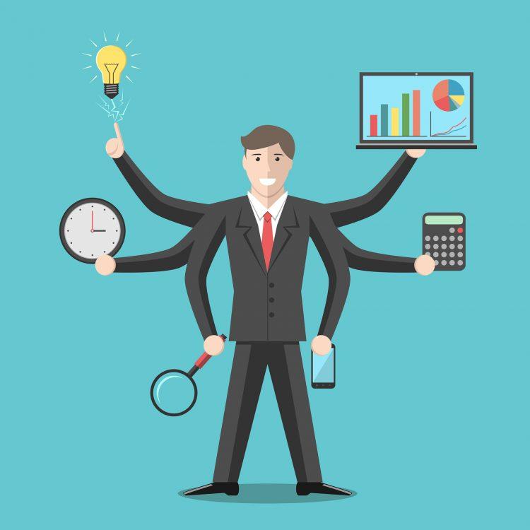 Six Habits of Highly Effective Entrepreneurs