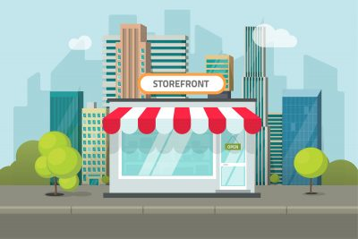 How to Boost Storefront Appeal