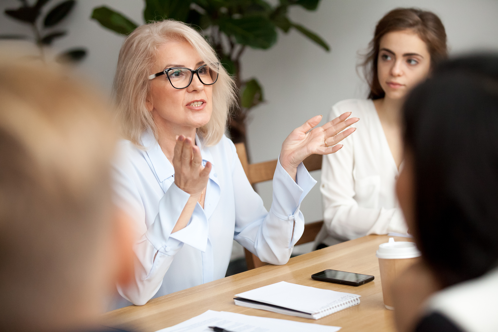 The Benefits of a Great Business Mentor images