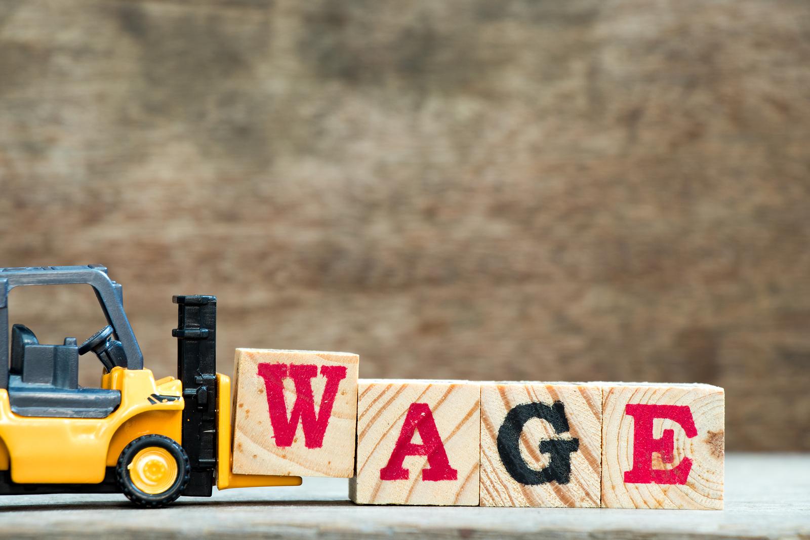 Employment Costs