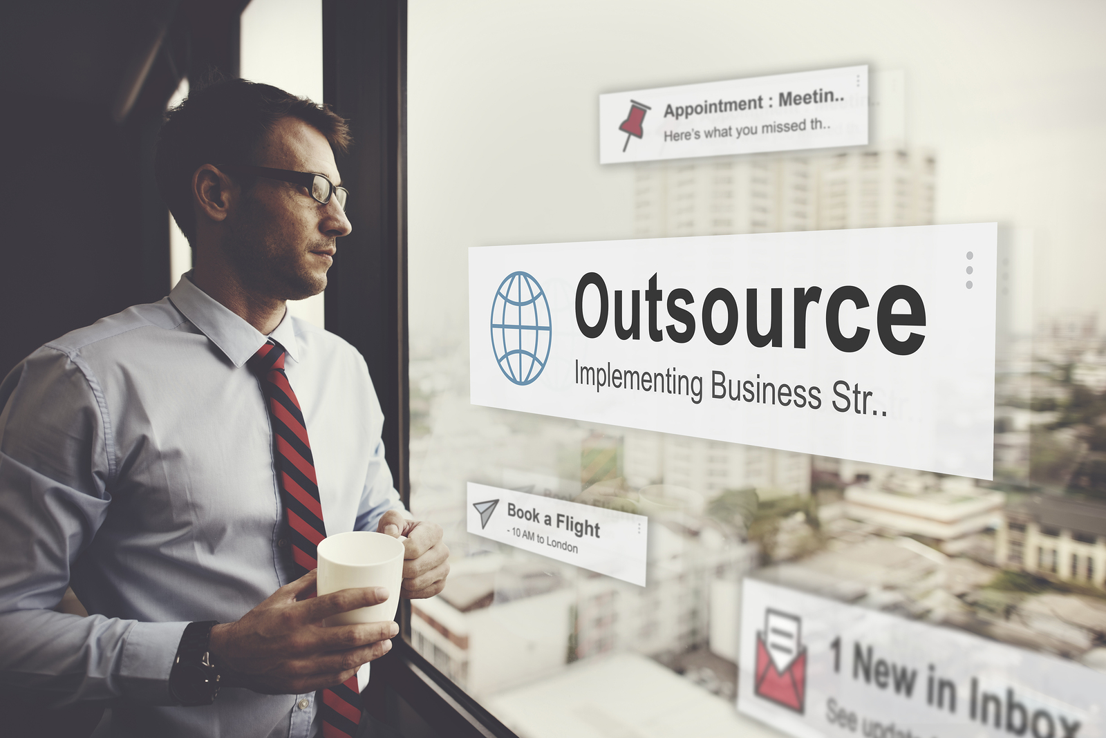 Outsource to Freelaner