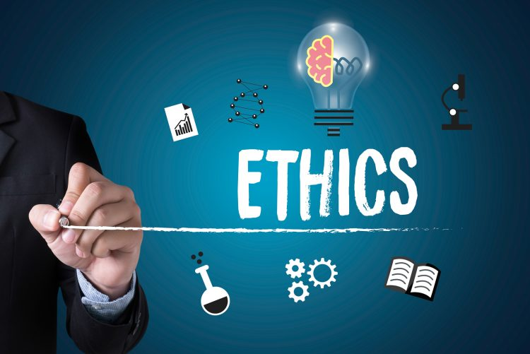 Accounting Ethics and Efficiency