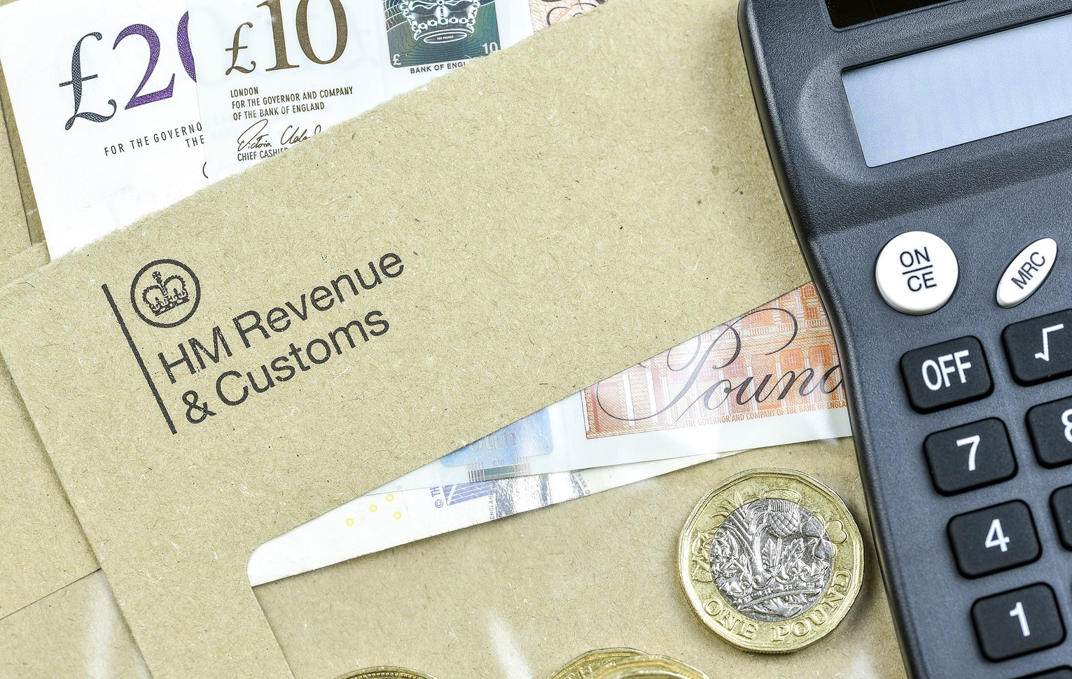 Use HMRC to Your Advantage