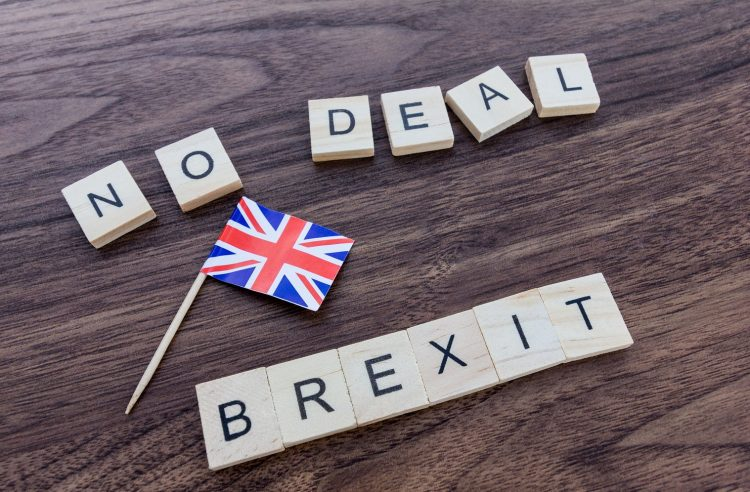 No Deal Damaging to SMEs