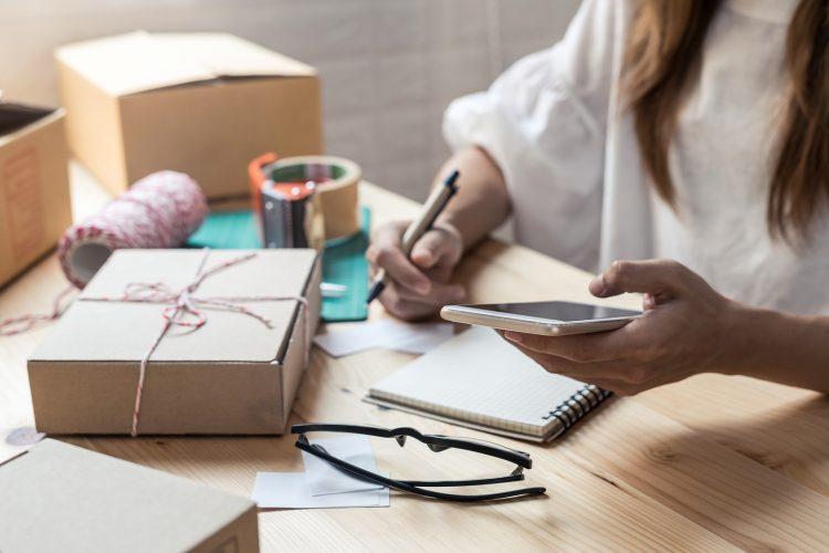 Female Entrepreneurship in Scotland
