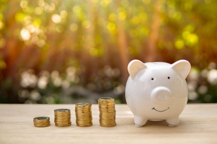 Start-Ups Saving Money