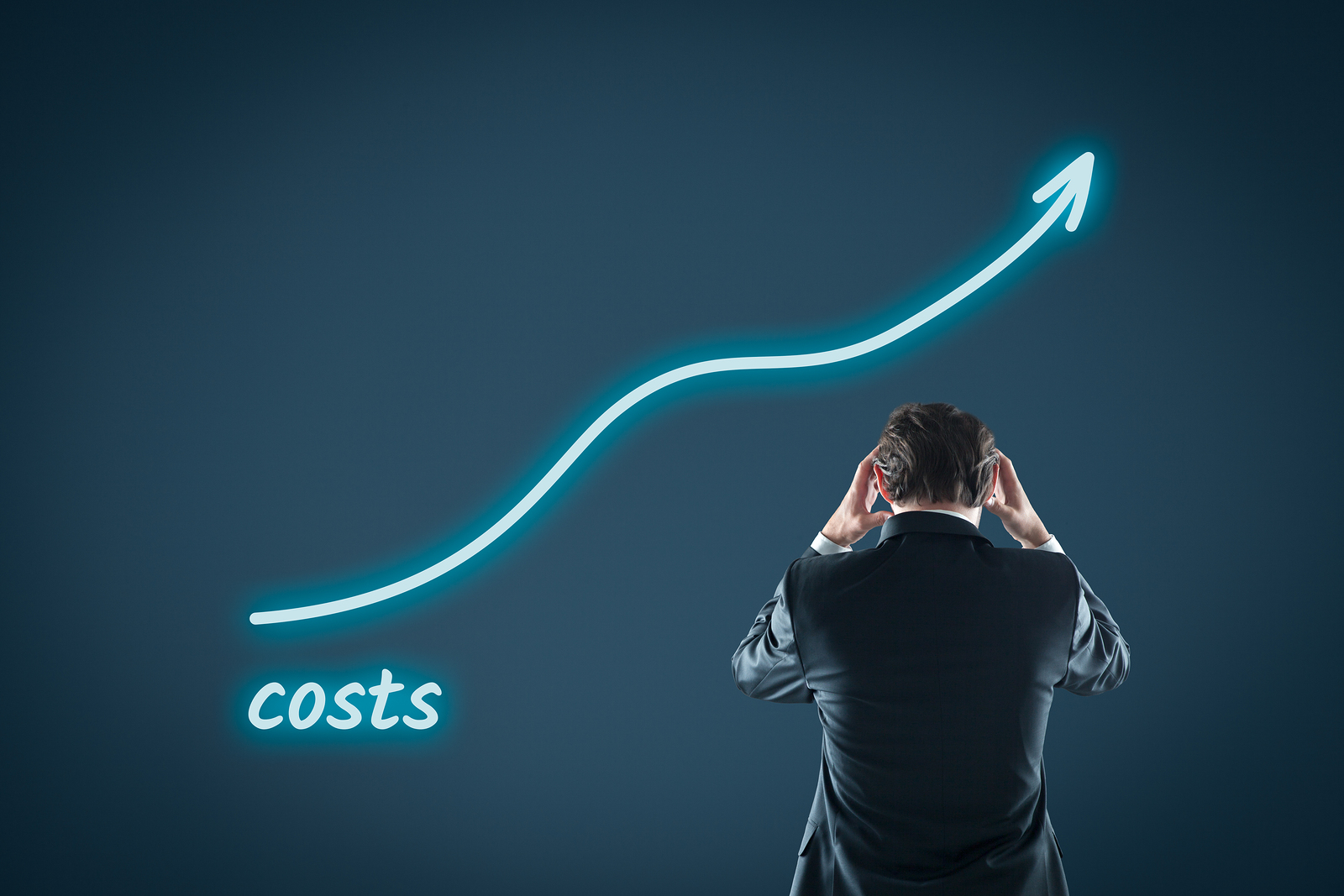 Small Firms Increased Costs