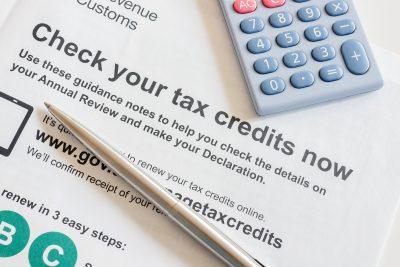 Tax Credits