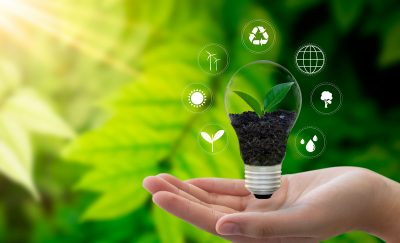 Become a Greener Business